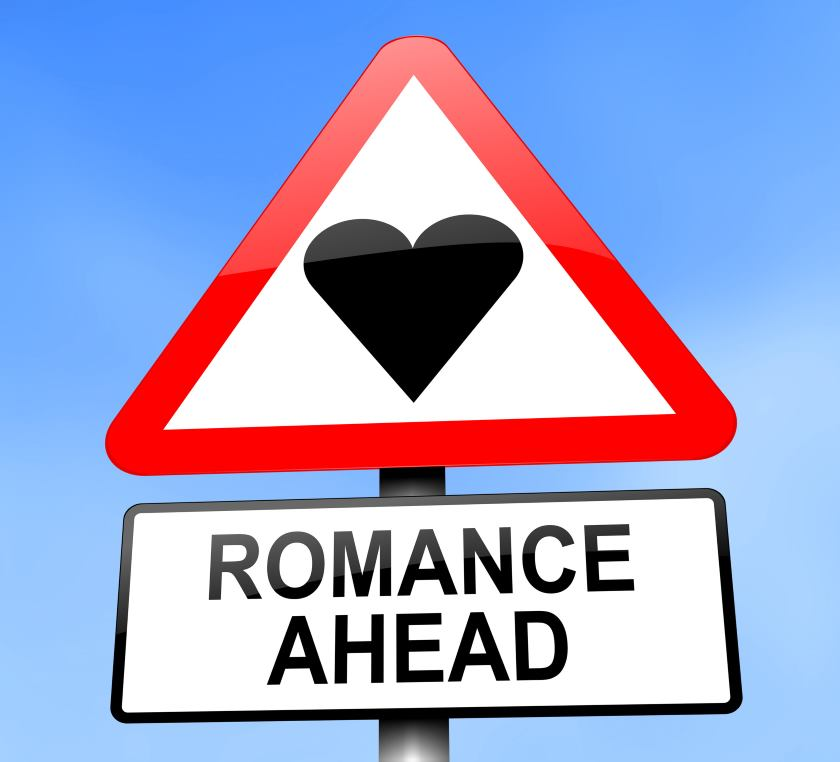 Projections Dating Relationship Romance Sign