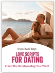 Love Scripts Dating Cover