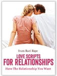Love Scripts Relationships Cover