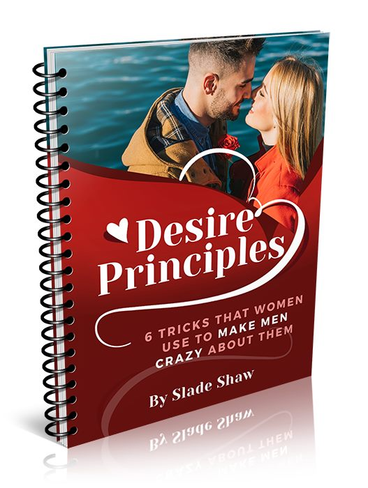 Desire Principles Covers