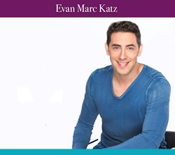 Evan Marc Katz Profile Headshot