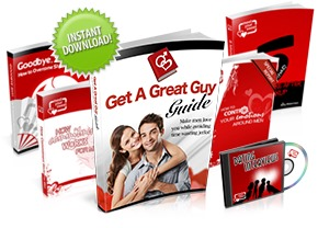 Get Guy Guide Full Package