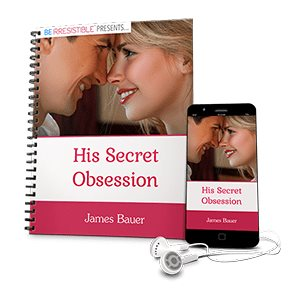 His Secret Obsession Cover