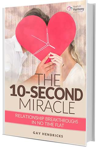 Ten Second Miracle Cover