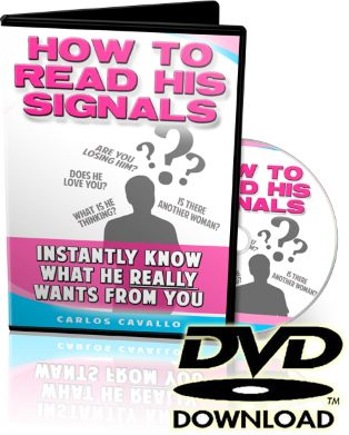 How Read His Signals Cover