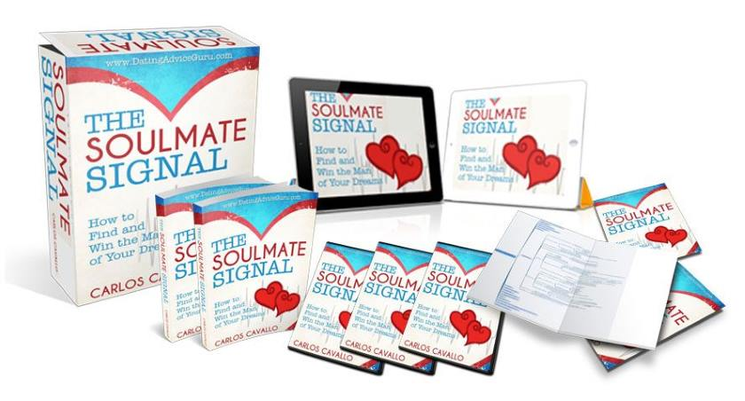 Soulmate Signal Cover