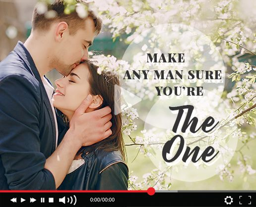 You're The One Video Thumbnail