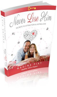 Never Lose Him Book Cover