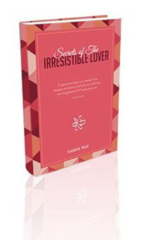 Secrets Irresistible Lover Book Cover