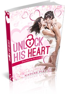 Unlock His Heart Book Cover
