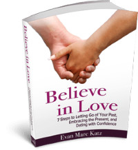 Believe Love Book Cover