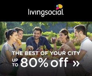 Explore Your City Live Social Ad Banner