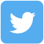 Twitter Peter White Logo
