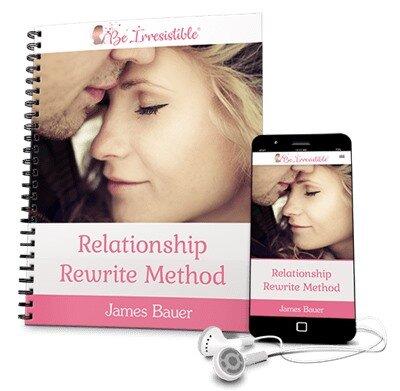 Relationship Rewrite Method Cover