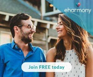 Eharmony Banner