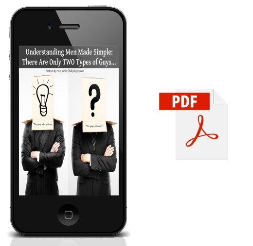 Understanding Men Pdf Logo Attached Email Signup